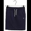 GANT Original Sweat Skirt Junior