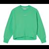 Calvin Klein Organic Cotton Sweatshirt Dam