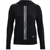 Under Armour Rival Terry Taped FZ Hoodie Dam