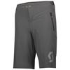 Scott Trail 10 LS/Fit W/Pad Shorts Junior