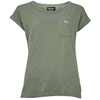 Barbour International Qualify T-shirt Dam