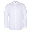 Barbour Oxford 3 Tailored Shirt Herr