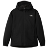 The North Face Quest Hooded Jacket Dam