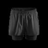 Craft ADV Essence 2-in-1 Stretch Shorts Herr