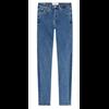 Calvin Klein High Rise Skinny Jeans Dam