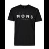 Mons Royale Icon T-shirt Herr