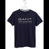 GANT Logo T-shirt Herr