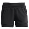 Under Armour Iso-Chill Run 2-In-1 Shorts Dam