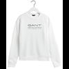 GANT Logo Crewneck Sweater Dam