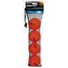 Bauer No Bounce Warm Weather 4-pack