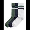 Björn Borg Double Stripe Sock 3-Pack
