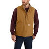 Carhartt Washed Sherpa Lined Vest