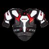 CCM Jetspeed FT4 Pro Axelskydd Junior