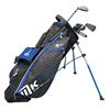 MKids Golf Pro Stand Bag Golf Set 155cm RH Junior