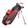 MKids Golf Pro Stand Bag Golf Set 135cm LH Junior