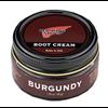 Red Wing Burgundy Boot Cream