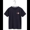 GANT Archive Shield T-shirt Junior