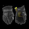 Bauer Handskar Supreme 3S Jr Black