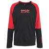 Oakley Switchback Trail T-shirt Herr