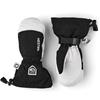 Hestra Army Leather Heli Ski Junior (3656)