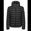 Colmar Sporty Down Hood Jacket Herr