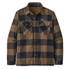 Patagonia Insulated Fjord Flannel Shirt Herr