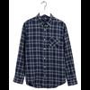 GANT Windblown Oxford Flannel Shirt Herr