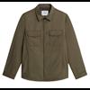 Woolrich Alaskan Primaloft Shirt Herr