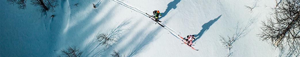 Alpinryggsäckar