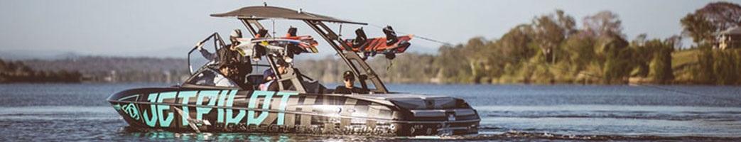Vattenskidor & Wakeboards