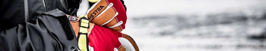 Handskar och vantar