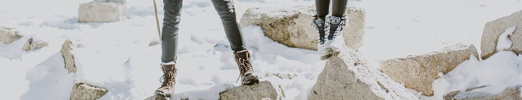Vinterskor