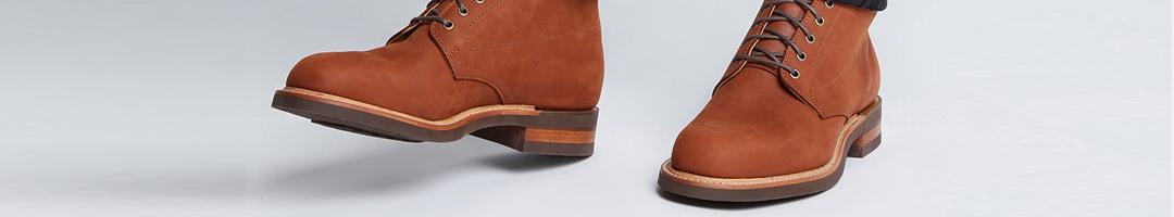 Kängor & Boots