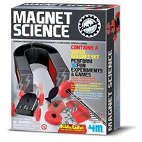 Kidzlabs, magnet science
