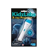 Kidzlabs, X-ray projector