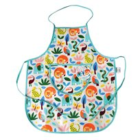 Wild wonder children´s apron