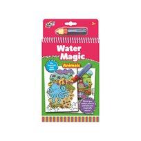 Water Magic, djur