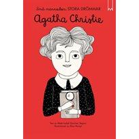 Små människor stora drömmar - Agatha Christie