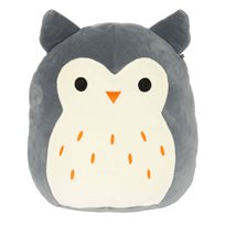 Hoot the owl, 19 cm
