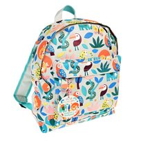 Wild wonders backpack