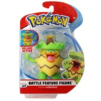 Battle figures Ludicolo