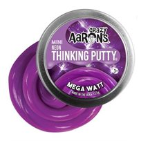 Thinking putty, mega watt