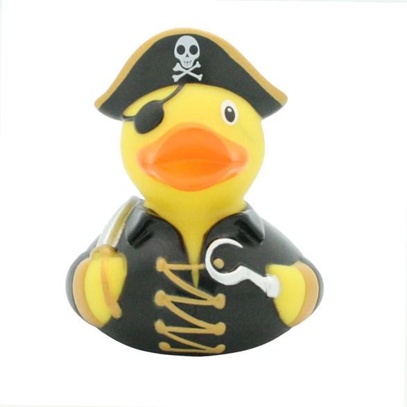 Badanka, Pirat