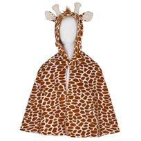 Giraffcape, 2-3 år