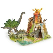 Dinosaurielandskap