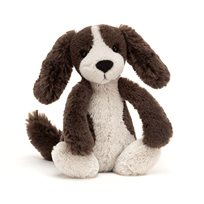 Bashful fudge puppy, small