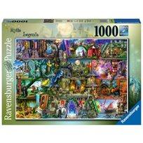 Myths & legends, 1000 bitar