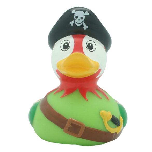 Badanka, Pirat-Papegoja