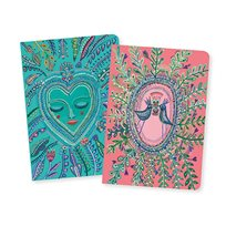 Love Aurélia little notebooks