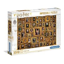 Pussel Impossible Harry Potter, 1000 bitar